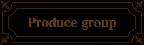 Produce grounp